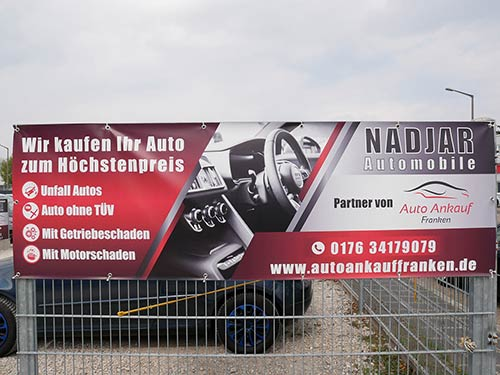 Autoankauffranken-Nürnberg-Röthensteig